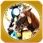 Hijab Women With Horse New APK for Lenovo