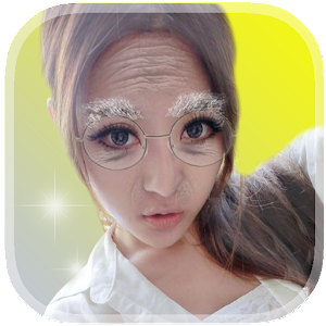 Change me Old - Age Face App For PC / Windows 7/8/10 / Mac – Free Download