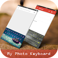 App My Photo Keyboard 3.2 APK for iPhone