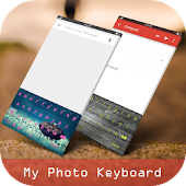 Download My Photo Keyboard APK for Laptop