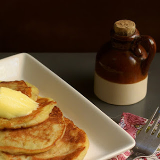 Baked Pancakes Banana Recipes