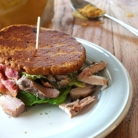 AIP Sweet Potato Sandwich Thins