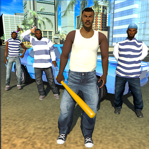Gang Wars of San Andreas (game)