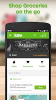 Screenshot of ASDA