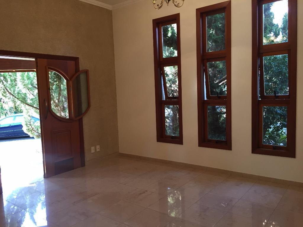 Casa 4 Dorm, Loteamento Residencial Barão do Café, Campinas (CA1136) - Foto 3