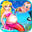 Mermaid Pregnancy Check Up for Lollipop - Android 5.0