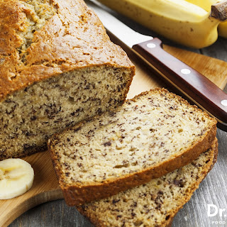 Gluten Free Banana Bread With Almond Flour Recipes