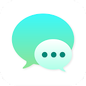 Free IMessenger: Message for iOS 11 APK for Windows 8