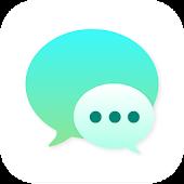 IMessenger: Message for iOS 11 APK for Bluestacks