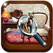 Game Living Room Hidden Object - Seek and Find Game APK for Windows Phone