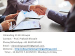 Professional Dealership Consultation Services in Pune