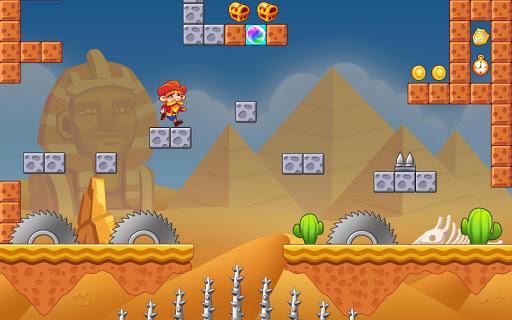 Super Jabber Jump screenshot 19