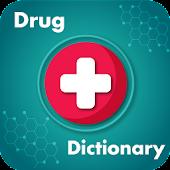 App Offline Drug Dictionary - Medical, Free APK for Windows Phone