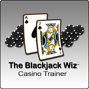 Blackjack Wiz Casino Trainer For PC