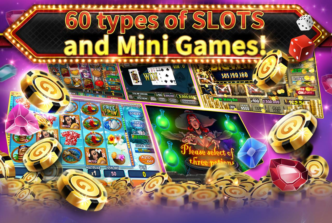 Slots Social Casino Screenshot 16