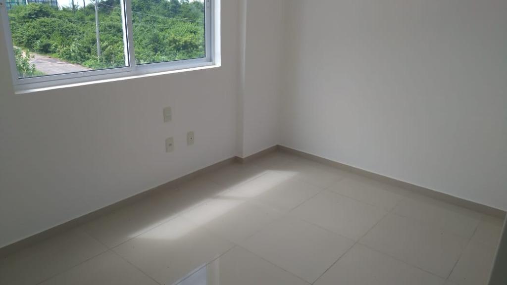 Apartamento com 3 dormitórios para alugar, 83 m² por R$ 1.800/mês - Loteamento Bela Vista - Cabedelo/PB