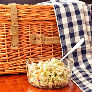 Broccoli Coleslaw Salad Recipes