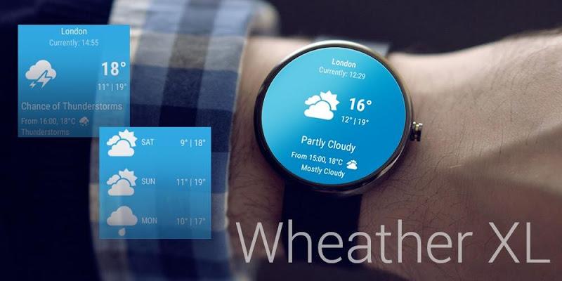Weather XL PRO Screenshot 16
