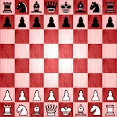 King of Chess - Deep Red