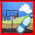 Game Bottle Flip Basket 2k17 - 3D APK for Windows Phone