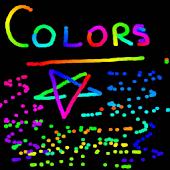 Write On Slate Coloured Ink APK for Bluestacks