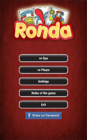 Screenshot of Ronda