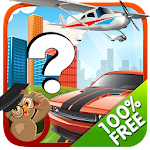 Learn Vehicle Kids e-Learning APK Image