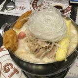 偈亭泡菜鍋(一中店)