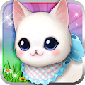 Game マイにゃんカフェ APK for Kindle