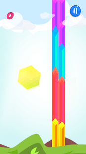 Flappy for Socioball Bloxorz - screenshot