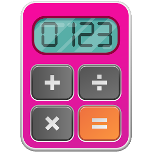Download free Pink Calculator for PC on Windows and Mac