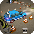 Game Classic Real Drive Parking APK for Kindle