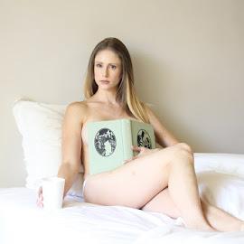 by New Sensory Art Photography - Nudes & Boudoir Boudoir