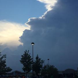 Storm coming by Jennifer Mehtani - Novices Only Objects & Still Life