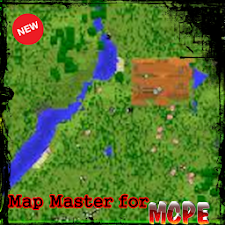 Map Master for MCPE