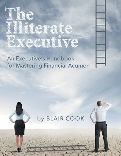 The Illiterate Executive cover