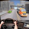 American Truck Racer Simulator