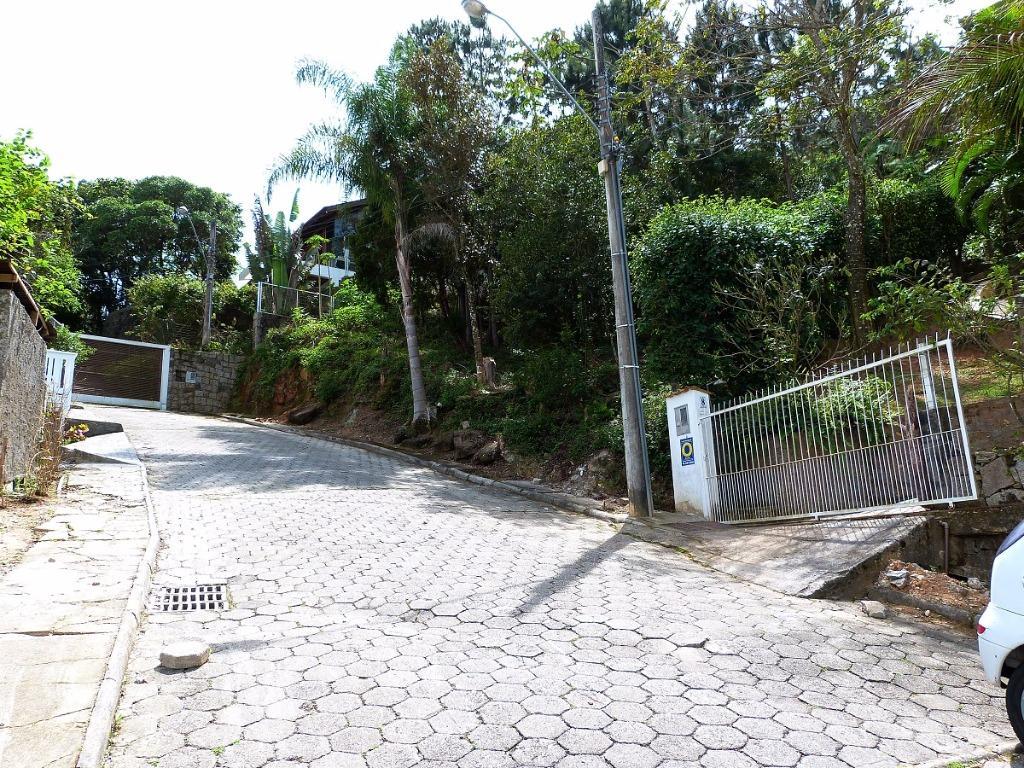 Terreno, Sambaqui, Florianópolis (TE0287) - Foto 6