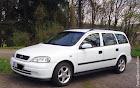 продам запчасти Opel Astra Astra G Hatchback