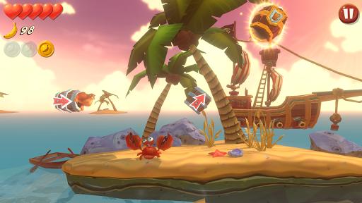 Banana Kong Blast For PC