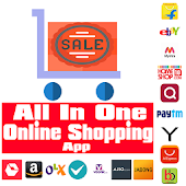 Download All In One Online Shopping App APK to PC