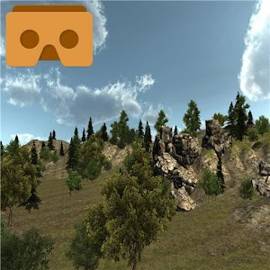 VR Forest Meditation 3D for Android