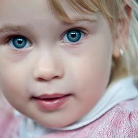 by Vladimir Jablanov - Babies & Children Child Portraits