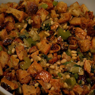 Turkey Stuffing With Pine Nuts Recipes