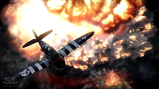 War Thunder Unlimited money