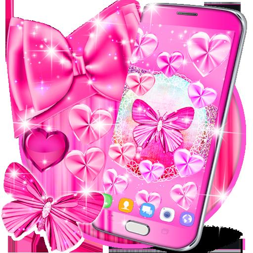 Wallpapers for girls (app)