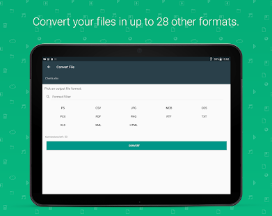 App File Commander - File Manager APK for Kindle
