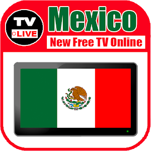Mexico live tv For PC