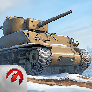 World of Tanks Blitz New App on Andriod - Use on PC