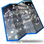 Rainy spring Keyboard Design versionName='2.4 Apk